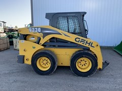 Skid Steer For Sale 2016 Gehl V330
