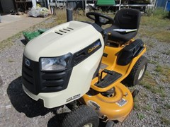Lawn Mower For Sale 2007 Cub Cadet LTX1046 , 22 HP