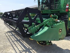 Header-Auger/Flex For Sale 1998 John Deere 918F