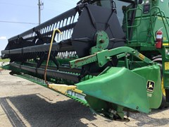 Header-Auger/Flex For Sale 1990 John Deere 918