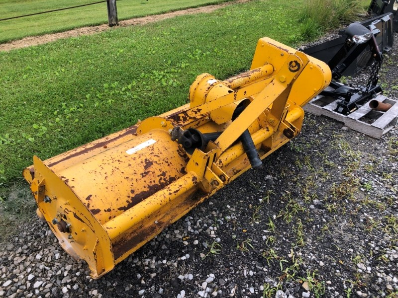 Ford 917 Flail Mower For Sale » Wellington Implement, Ohio