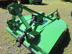 Rotary Cutter For Sale 2018 John Deere HX6