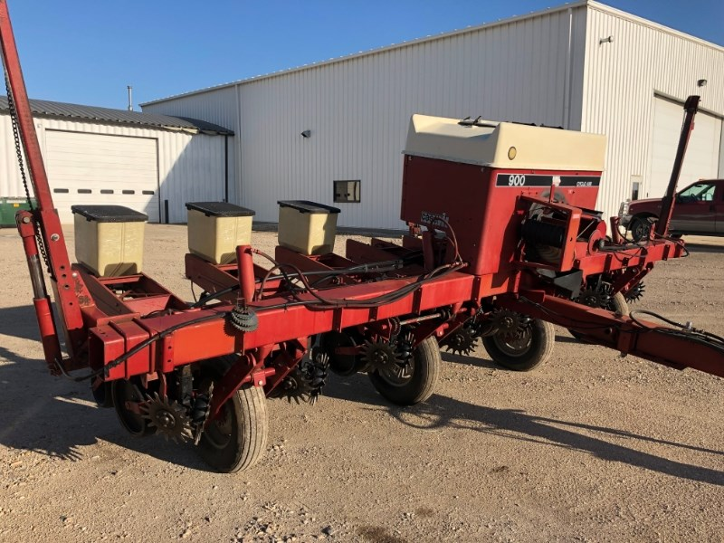 1991 Case IH 900 Planter For Sale
