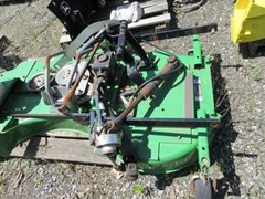 Mower Deck For Sale 2012 John Deere 72