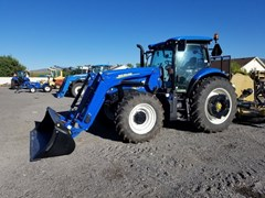 Front End Loader Attachment For Sale 2019 New Holland 855LA