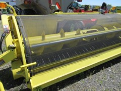 Forage Head-Windrow Pickup For Sale 2016 John Deere 649