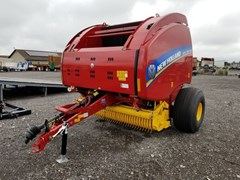 Baler-Round For Sale 2019 New Holland 560