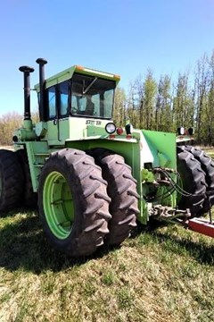Tractor For Sale 1981 Steiger BC III ST225