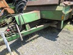 Manure Spreader-Dry/Pull Type For Sale John Deere 780