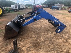 Front End Loader Attachment For Sale Bush Hog 3545