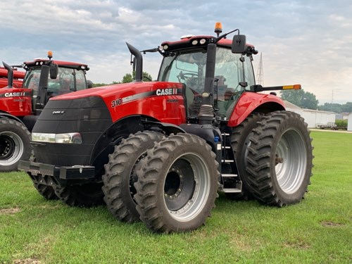 Tractor For Sale:  2016 Case IH MAG 310 , 310 HP