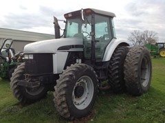 Tractor - Row Crop For Sale 2001 White 8410 , 138 HP