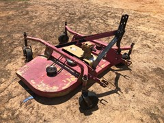 Finishing Mower For Sale Land Pride FDR1672