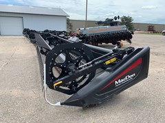 Header-Draper/Flex For Sale 2018 MacDon FD75