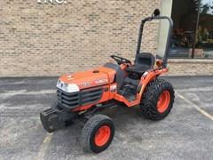 Tractor For Sale:  2000 Kubota B7300HST