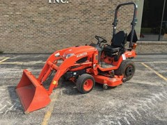 Tractor For Sale 2014 Kubota BX2370 , 23 HP