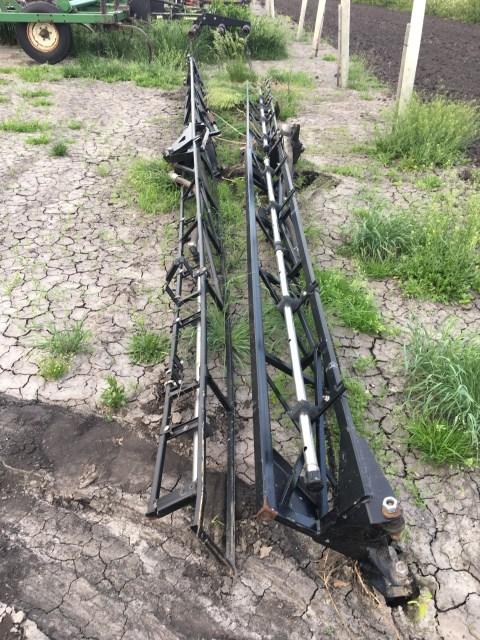 John Deere 4730/4830 Sprayer Booms For Sale