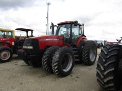 Tractor For Sale 2004 Case IH MX285 , 287 HP