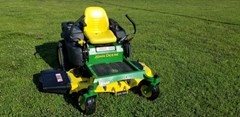 Riding Mower For Sale 2009 John Deere Z445 , 27 HP