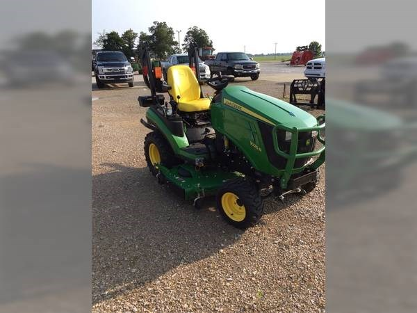 2015 John Deere 1025R Tractor For Sale » H&R Agri-Power