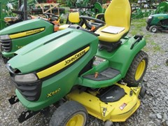 Lawn Mower For Sale 2012 John Deere X540 , 24 HP