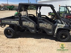 Utility Vehicle For Sale 2014 John Deere 825I S4