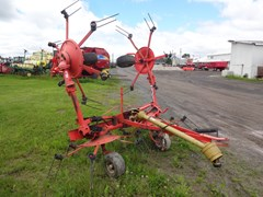 Tedder For Sale Kuhn 5001TH