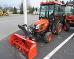 Tractor For Sale: 2016 Kioti CK2510, 25 HP