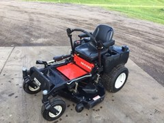 Zero Turn Mower For Sale Gravely 1844