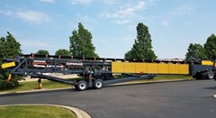 Conveyor - Stacking For Sale:  2019 Superior 36X136TSLP