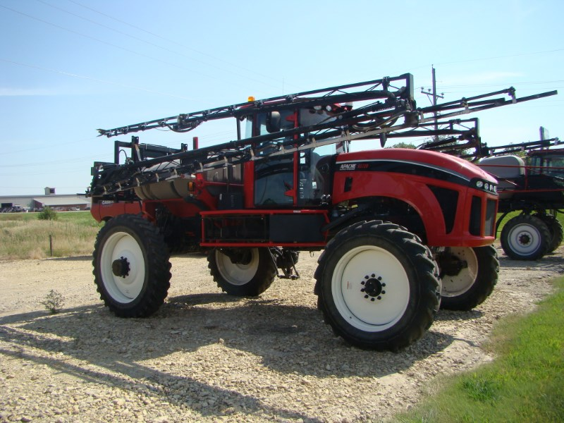 2014 Apache AS720 Sprayer-Self Propelled For Sale