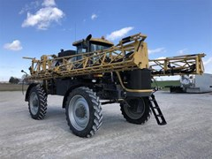 Sprayer-Self Propelled For Sale 2015 RoGator RG1100B