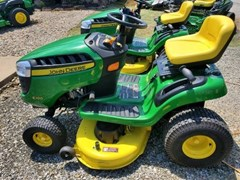 Riding Mower For Sale 2018 John Deere E100 , 17 HP