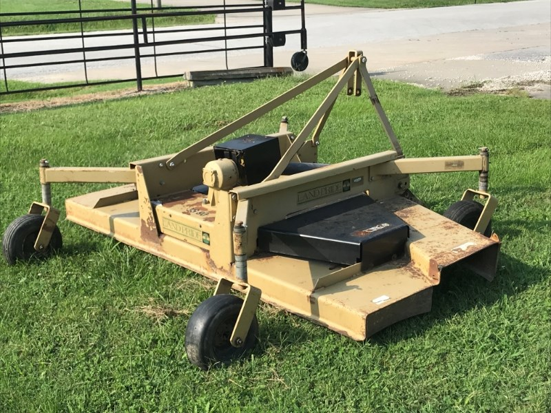 1998 Land Pride 3590 Finishing Mower For Sale