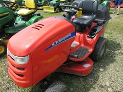 Lawn Mower For Sale 2011 Simplicity Regent , 20 HP