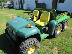 Utility Vehicle For Sale 1994 John Deere 6X4