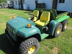 Utility Vehicle For Sale 1994 John Deere 6X4