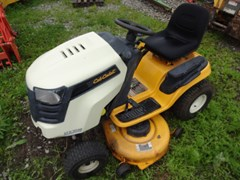 Riding Mower For Sale 2012 Cub Cadet LTX1046M , 22 HP