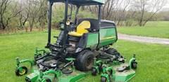 Riding Mower For Sale:  2017 John Deere 1600