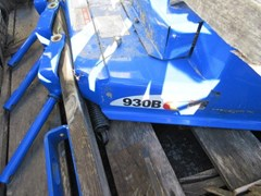 Finishing Mower For Sale 2005 New Holland 930B