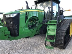 Tractor For Sale 2016 John Deere 8370RT , 370 HP
