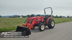 Tractor For Sale 2019 Branson 3015H