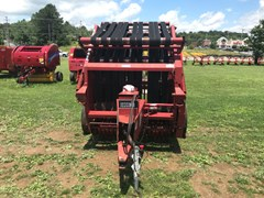 Baler-Round For Sale 1990 Case IH 8440