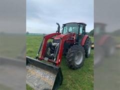 Tractor For Sale 2015 Case IH FARMALL 100C , 99 HP