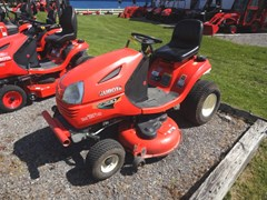 Riding Mower For Sale 2011 Kubota T2380A-48 , 23 HP