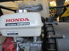Misc. Ag For Sale 2016 Honda WMP20