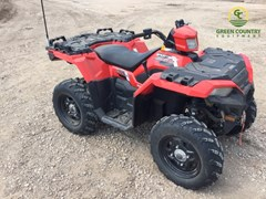 ATV For Sale 2017 Polaris Sportsman 850