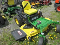 Zero Turn Mower For Sale 2017 John Deere Z540M , 24 HP