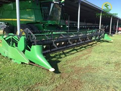 Header-Auger/Flex For Sale 2004 John Deere 635F