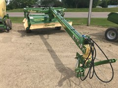 Mower Conditioner For Sale 2016 Krone EC3210CV